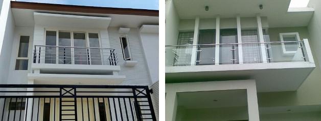 balkon 1 makmur aluminium
